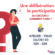 atelier deliberation cncd