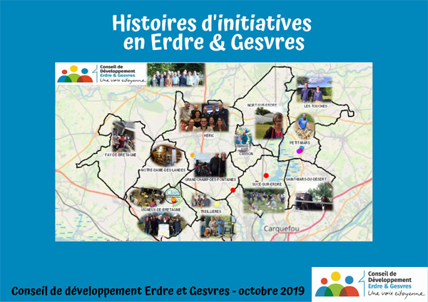 Histoires d'initiatives Erdre Gesvres