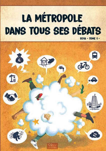 Métropole dans tous ses débats Toulouse