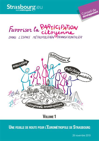 Participation citoyenne espace transfrontalier