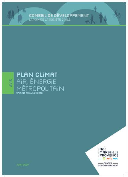 Plan Climat Air Energie métropolitain