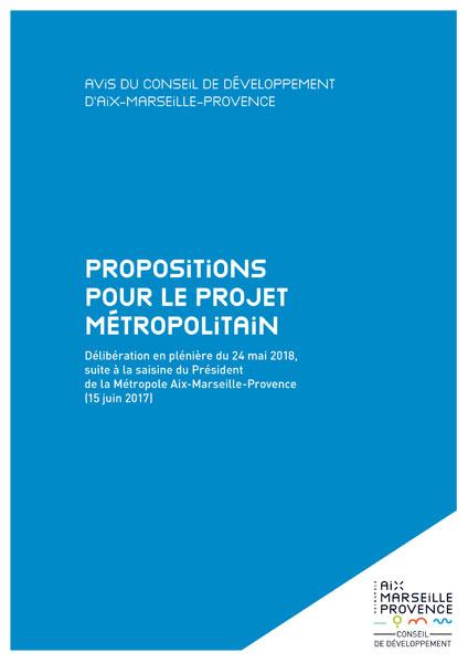 Projet Métropolitain AMP