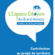 Projet Territoire Annecy