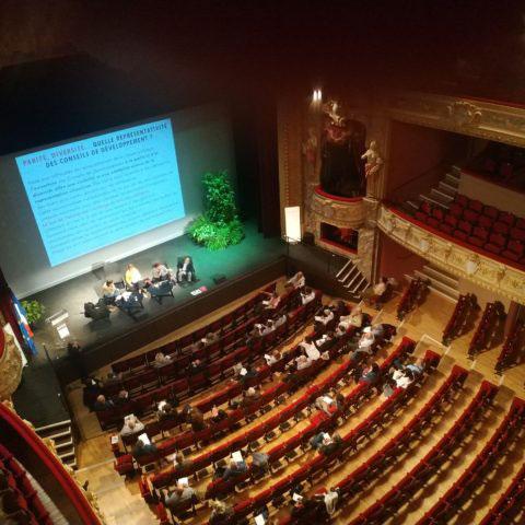rencontres nationales conseils de développement
