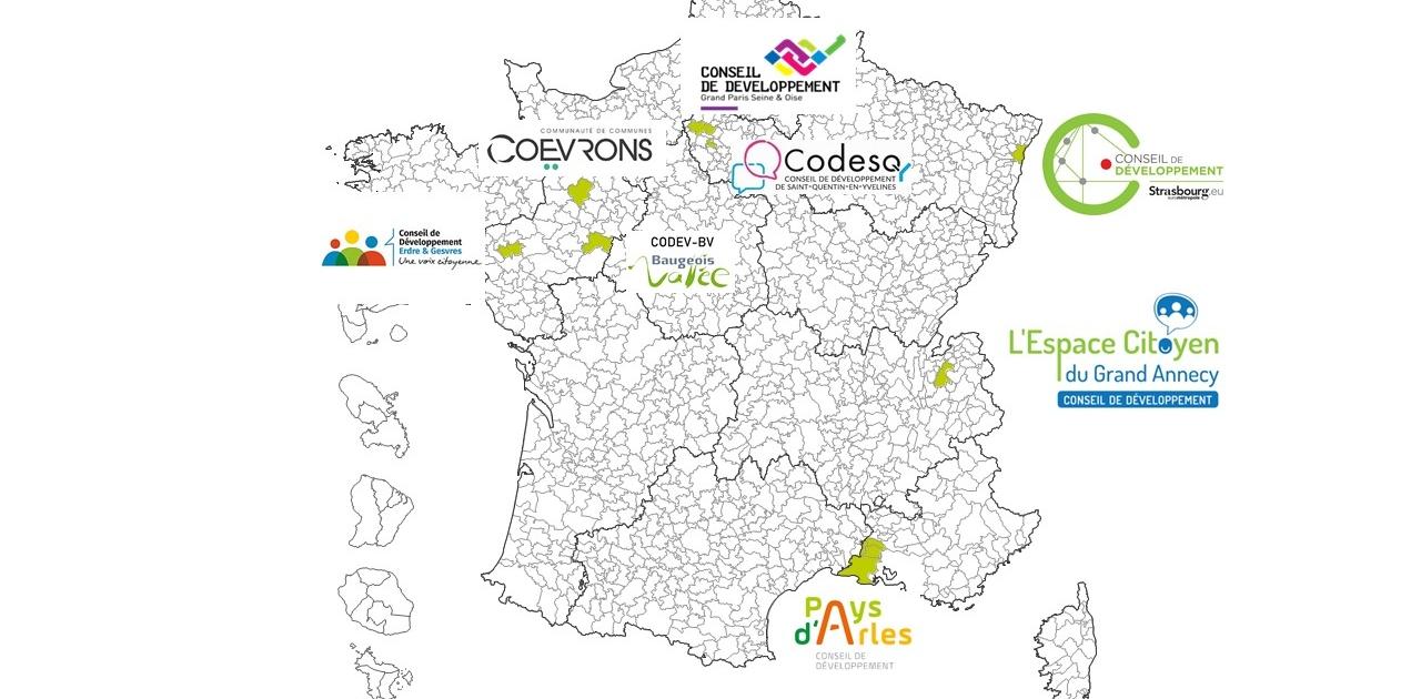 carte-codev-projet-mobilisation-climat-2021